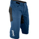 POC Resistance DH Shorts Men cubane blue